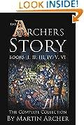 The Archers Story