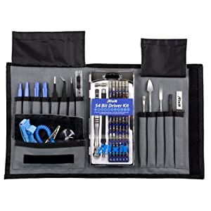 ifixit pro tech toolkit esd tool sets. Black Bedroom Furniture Sets. Home Design Ideas