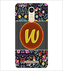 PrintDhaba GRANDbet W D-3145 Back Case Cover for XIAOMI REDMI NOTE 3 PRO (Multi-Coloured)