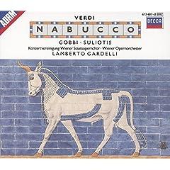 Verdi: Nabucco (2 CDs)