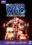 Doctor Who: The Monster of Peladon (E...
