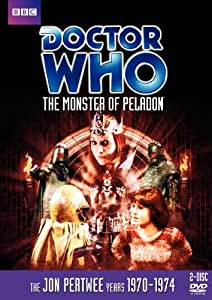 Doctor Who: The Monster of Peladon (Story 73)