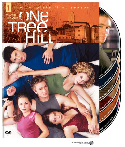 One Tree Hill: Season 1 front-431073