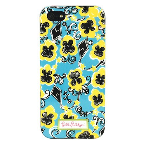 Special Sale Lilly Pulitzer iPhone 5 Case - Kappa Alpha Theta