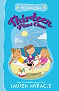 Thirteen Plus One (The Winnie Years) by Lauren Myracle cover image