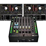51TD%2BZlgaVL. SL160  Best Price on Rane Sixty Eight DJ Mbox 2 Pro for Serato Scratch Live  Reviews