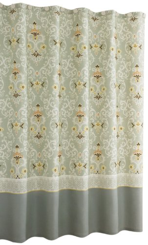 Laura Ashley Shower Curtain Sheffield