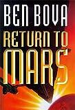 Return to Mars Ben Bova