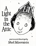 A Light in the Attic (0060256745) by Shel Silverstein
