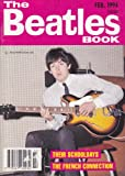 img - for The Beatles Book: Official Monthly Magazine No. 214- Feb 1994 book / textbook / text book