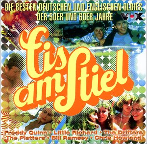 LITTLE RICHARD - Eis am Stiel-Rebellen - Zortam Music
