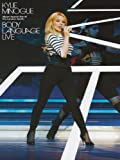 Kylie Minogue : Body Language Live