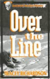 Over the Line (Stevie Houston Mystery)