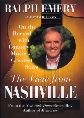 The View from Nashville, Ralph Emery, Patsi Bale Cox