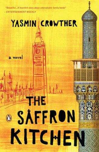 Image for The Saffron Kitchen