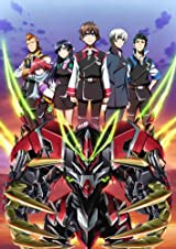 「革命機ヴァルヴレイヴ 2ndシーズン」BD/DVD第5巻まで予約開始