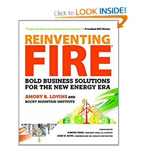 Reinventing FIRE book Cover