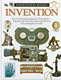 Invention (Eyewitness Books) (0679807829) by Lionel Bender