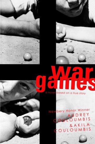 War Games (Junior Library Guild Selection (Random House))