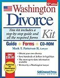Washington Divorce Kit