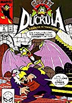 Count Duckula (1988 series) #9 by Michael…