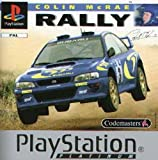 Colin McRae Rally - Platinum (PS)