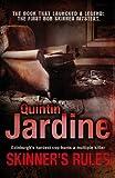 Quintin Jardine Skinner's Rules