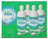 Opti-Free PureMoist Pflegemittel