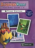 Discovery Works Science Teaching Guide: Grade 4 (Teacher Pack) (Houghton Mifflin Science: Texas Edition)