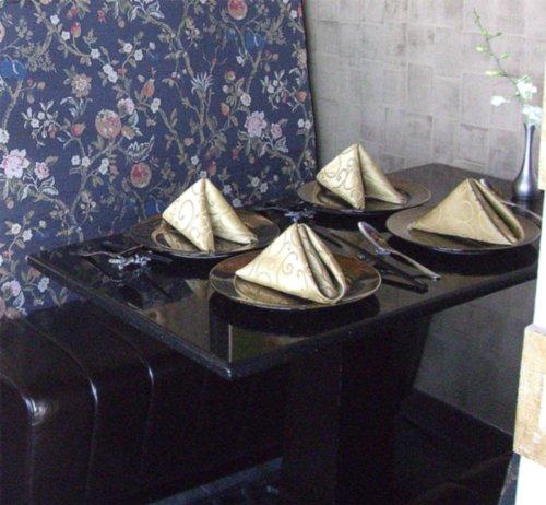 Art Marble Furniture Natural Granite Rectangle Outdoor Tabletop, RECTANGLE-TOP, RECTANGLE TOP, RECTANGLETOP