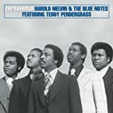 Essential Harold Melvin & The Blue Notes