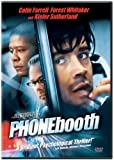 Phone Booth (Bilingual)