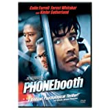 Phone Booth ~ Colin Farrell