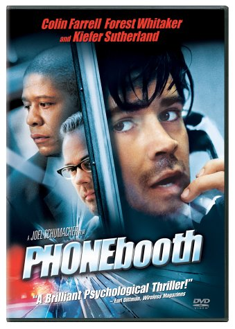 Cover art for  Phone Booth