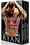 Montgomery Ink Box Set (Books 0, 0 6, and 1)