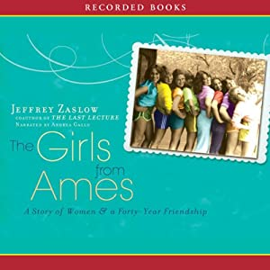 The Girls from Ames | [Jeffrey Zaslow]