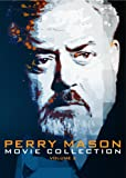 Perry Mason Movie Collection Volume 2