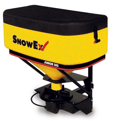 SnowEx SP-325 Pro Series 12 Volt Tailgate Spreader (Truck Mounted Salt Spreader compare prices)