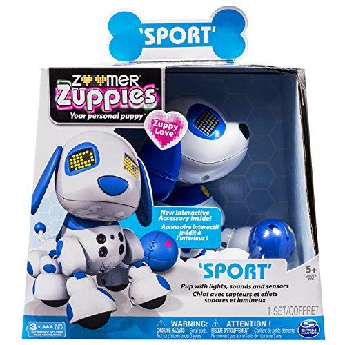 Zoomer Zuppies, Interactive Puppy, Zuppy Love - Sport JungleDealsBlog.com