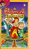 Chipmunk Adventure, the [Import]