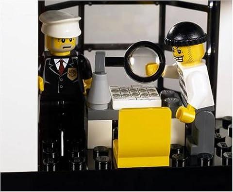 レゴ シティ 警察署 7237