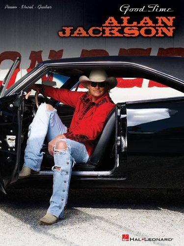 Alan Jackson: Good Time