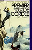 img - for Premier de cordee. collection : 1 000 soleils. book / textbook / text book