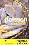Le poisson, c'est bon !