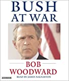 img - for Bush at War: Inside the Bush White House book / textbook / text book