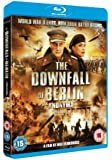 The Downfall Of Berlin - Anonyma [Blu-ray] [2008] [Region Free]