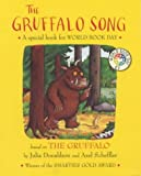 The Gruffalo Song Julia & Scheffler, Axel Donaldson