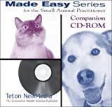 img - for Pain Management for the Small Animal Practitioner (CD-ROM for Windows & Macintosh) (Made Easy Series) book / textbook / text book
