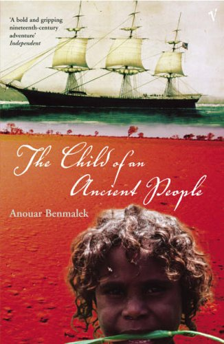The Child of an Ancient People