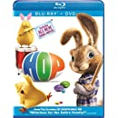 Hop (Blu-ray + DVD + Digital HD)